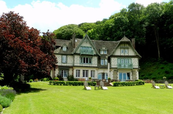 Photo of Le Manoir Des Impressionnistes Honfleur