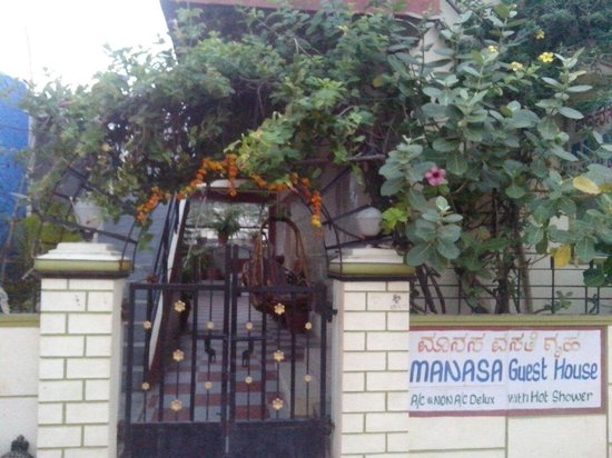 Manasa Guest House