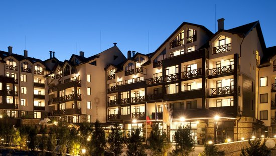 Premier Luxury Mountain Resort, Bansko