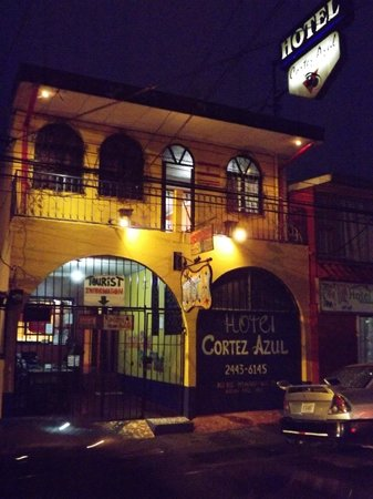 Photo of Cortez Azul Alajuela
