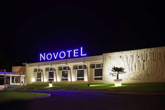 Photo of Novotel Fontainebleau Ury