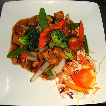 Amazing food picture of green lotus thai lao cuisine st for Ano thai lao cuisine menu