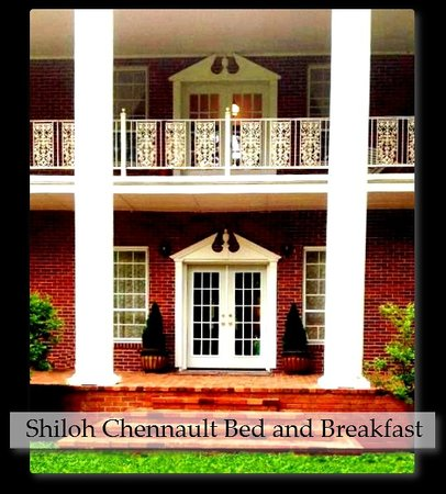 Shiloh Chennault Bed and Breakfast