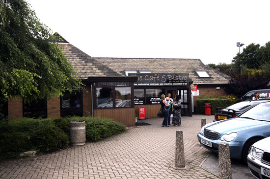 Thorp Arch Hotel And Spa