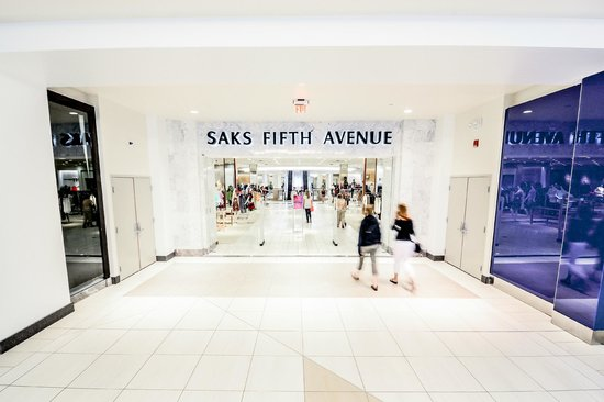 The Keystone Fashion Mall Saks Fifth Avenue Indianapolis At