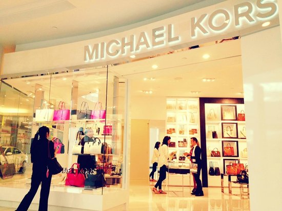 The Keystone Fashion Mall Michael Kors At Indy