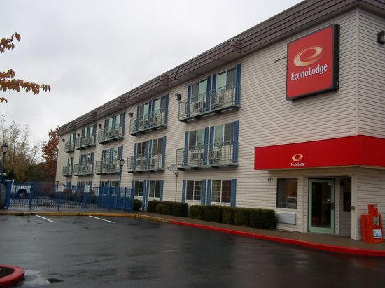 Photo of Motel 6 Corvallis