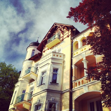 Photo of Hotel Villa Regent Marianske Lazne