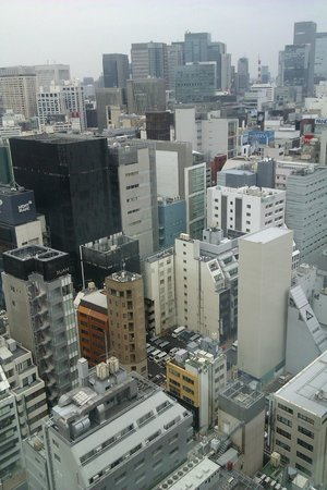 Room photo 9 from hotel Mitsui Garden Hotel Ginza Premier