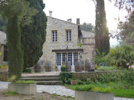 Photo of Logis Domaine de Roquerousse Salon-de-Provence