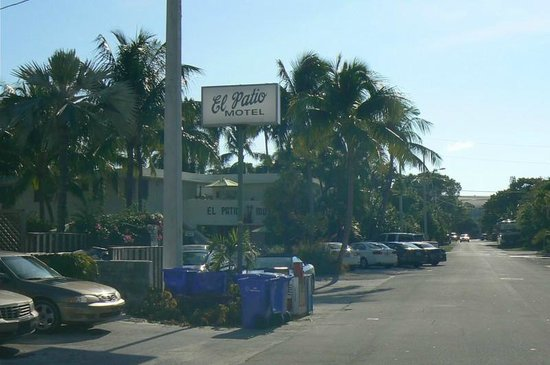 El Patio Motel Key West Florida Home Design Ideas And