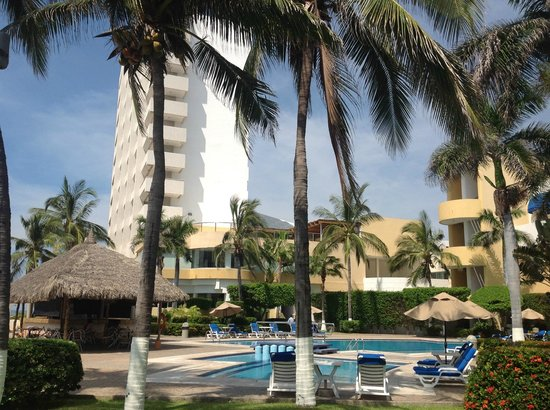Photo of Fiesta Inn Mazatlan