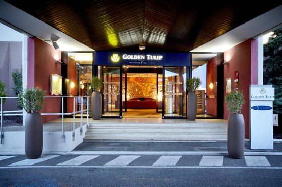 Photo of Mercure Mulhouse Sausheim