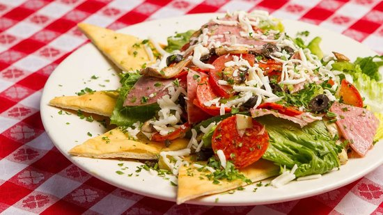 Italian Restaurants In Morrison Colorado