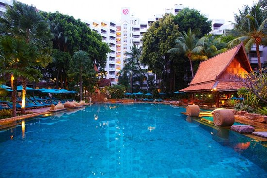 Photo of Marriott Pattaya Resort & Spa