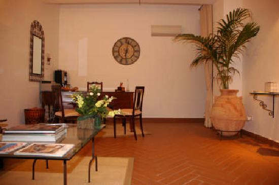 Photo of Bed & Breakfast Possidonea 28 Reggio di Calabria