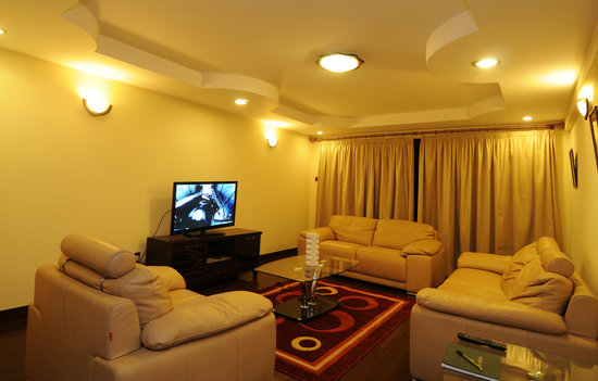 Hotel Central Park Nairobi: welcome to our new apartments.Ideal for families and people who need to relax away from the nois
