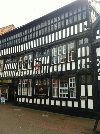 Photo of The Crown Hotel & Casa Brasserie Nantwich