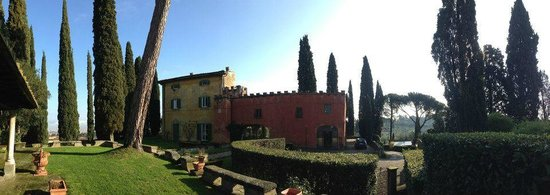 Photo of Villa Poggio San Felice Florence