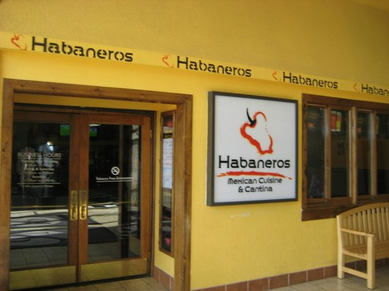 habaneros mexican cuisine habaneros northpark mall w kimberly rd
