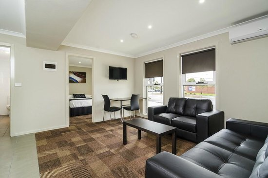 Photo of Parkville Place Apartments Melbourne
