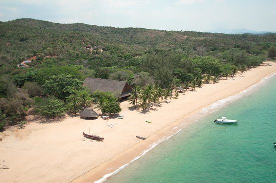 Baobab beach & Eden Lodge
