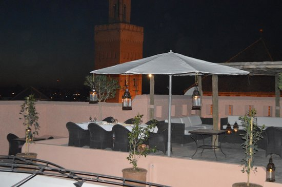 Photo of Riad el Ouarda Marrakech