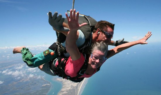 Skydive South Texas,