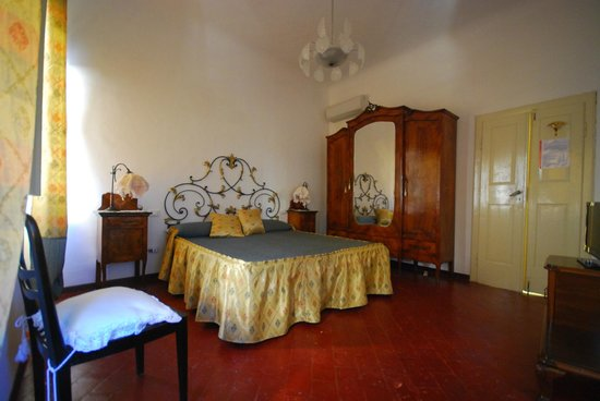 Bed & Breakfast Casa Carducci