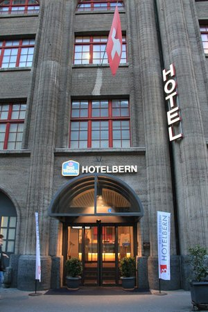 Photo of BEST WESTERN Hotelbern