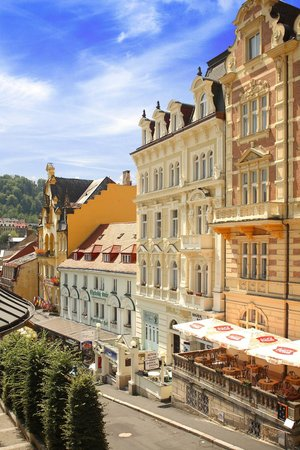 Photo of Heluan Hotel Karlovy Vary