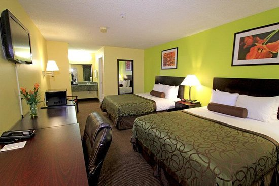 Photo of Best Western Executive Inn Round Rock