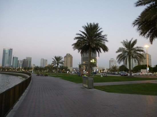 Photos of Al Majaz Waterfront, Sharjah