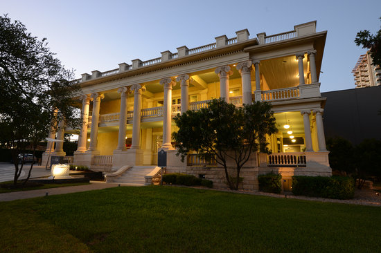 Photo of Mansion at Judges' Hill Austin