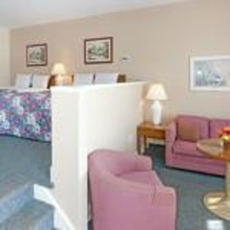 Coastal Inn Antigonish