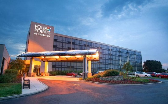 Four Points by Sheraton Philadelphia Northeast Photo