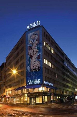 Photo of Arthur Hotel Helsinki
