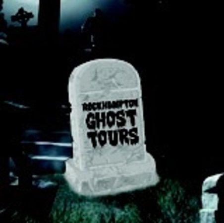 Rockhampton Ghost Tours