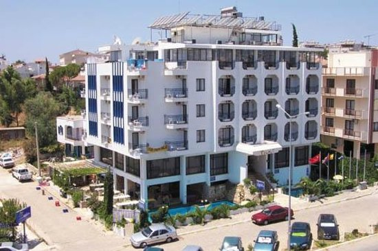 Photo of Temple Hotel Altinkum