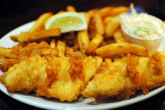 York Fish & Chips