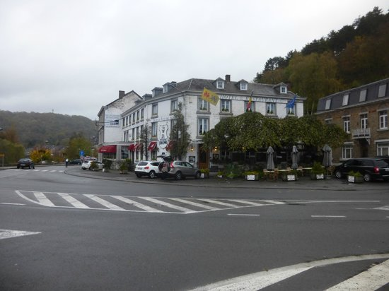 Photo of Royal Hotel-Restaurant Bonhomme Sougne-Remouchamps