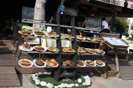 Blue Star Hotel Alanya 5