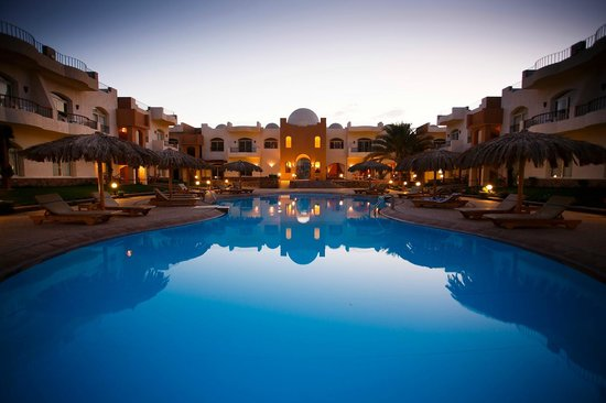 Photo of Sheikh Ali Resort Dahab