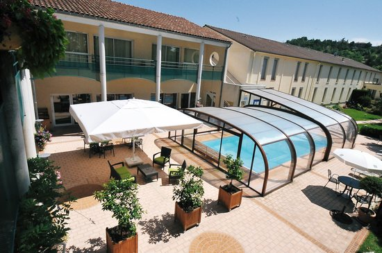 Photo of Logis l'Occitan Castres