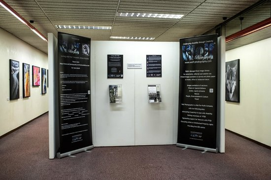 Leicester Peoples Photographic Gallery