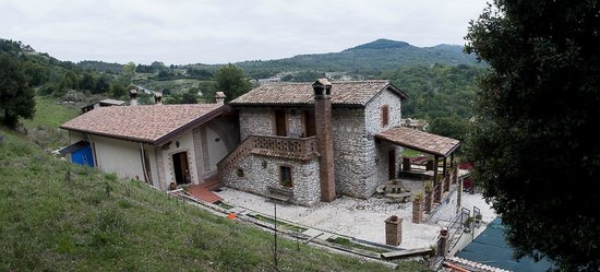Monte San Giovanni in Sabina Vacations