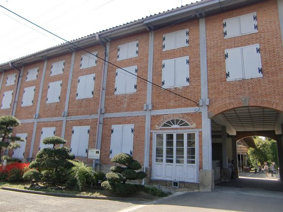 富岡製糸場07 - Picture of Tomioka Silk Mill, Tomioka - TripAdvisor