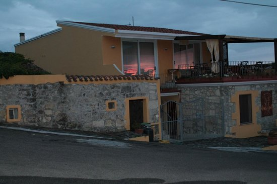 Bed & Breakfast S'Alzolitta