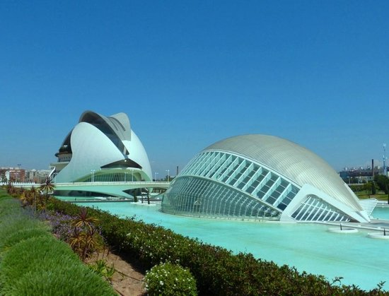 Top 30 things to do in valencia spain on tripadvisor - Nice things valencia ...
