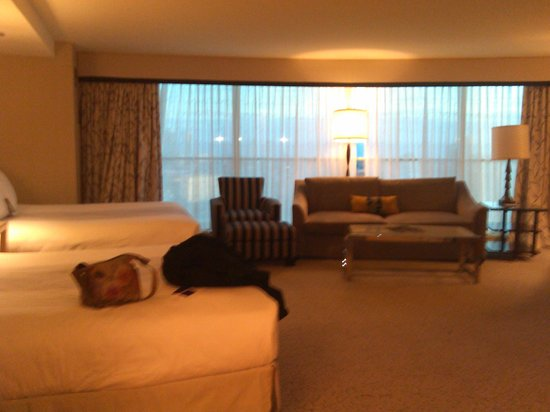 picture of borgata hotel casino spa atlantic city tripadvisor